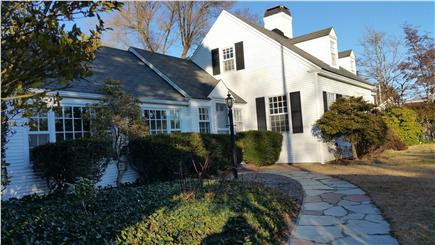 Harwichport Cape Cod vacation rental - 5-Bedroom Main House