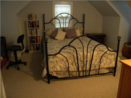 Harwichport Cape Cod vacation rental - 2 upstairs bedrooms