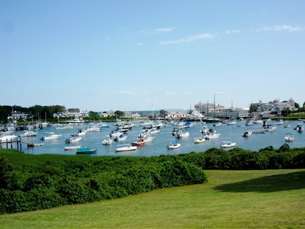 Harwichport Cape Cod vacation rental - Beautiful nearby harbor