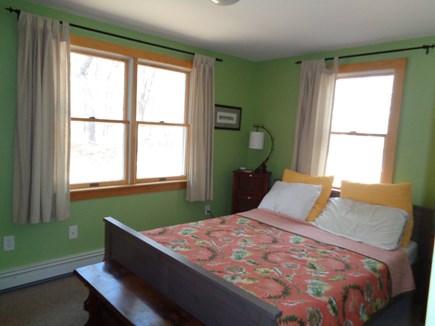 Wellfleet Cape Cod vacation rental - Main Level Bedroom 2