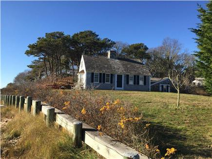 Chatham Cape Cod vacation rental - Large lawn, great for kids