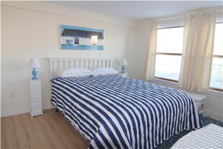 Truro Cape Cod vacation rental - Bedroom 3 - Queen Bed