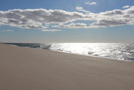 Truro Cape Cod vacation rental - Fisher Beach - Waterfront Beach House