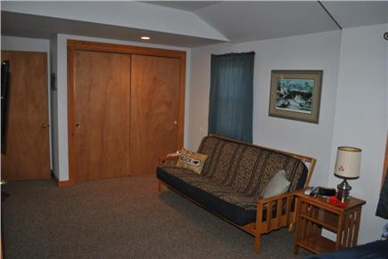 Eastham Cape Cod vacation rental - Bonus sitting room