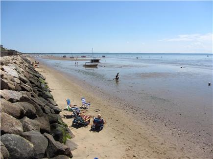 Eastham Cape Cod vacation rental - 200 feet from private association beach