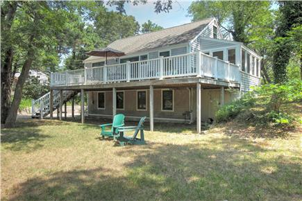 Eastham Cape Cod vacation rental - ID 25816