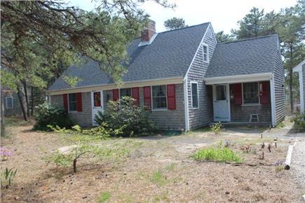 Eastham Cape Cod vacation rental - ID 25817