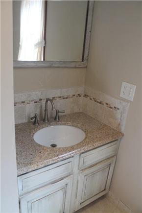 Eastham Cape Cod vacation rental - Bathroom