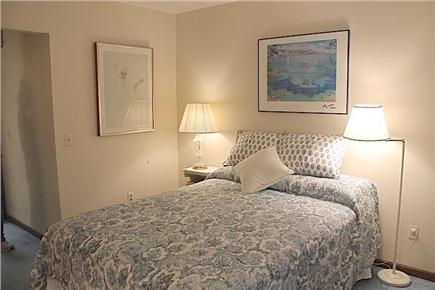 Orleans Cape Cod vacation rental - Full bedroom