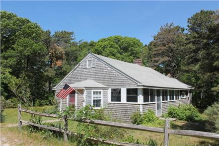 Eastham Cape Cod vacation rental - ID 25822