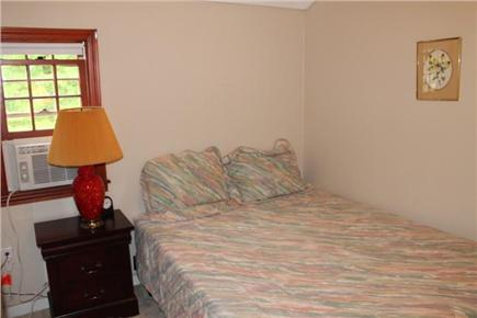 Eastham Cape Cod vacation rental - Full bedroom