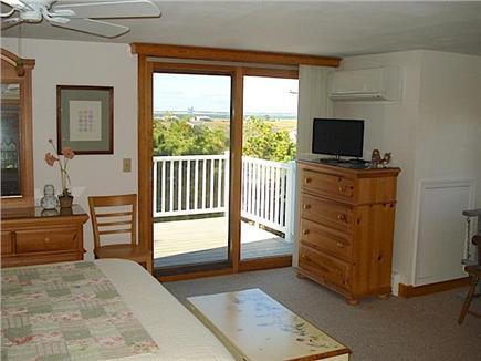 Eastham Cape Cod vacation rental - Deck and view off master bedroom