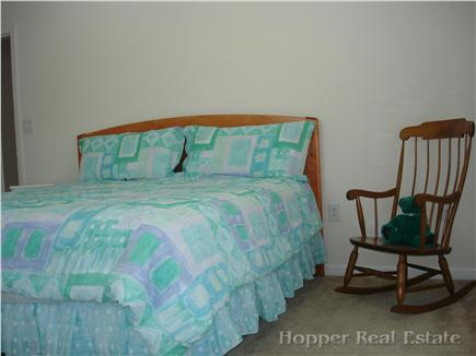 Eastham Cape Cod vacation rental - Second king bedroom