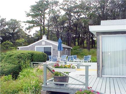 Wellfleet, Lt Island Cape Cod vacation rental - In-law cottage