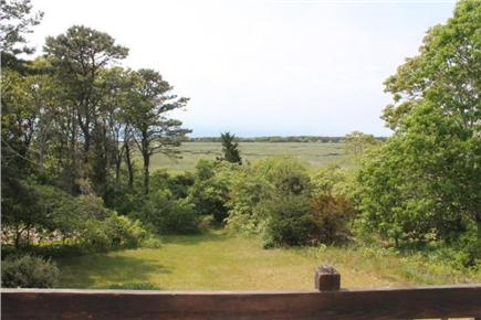 Eastham Cape Cod vacation rental - View of marsh