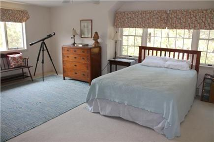 Eastham Cape Cod vacation rental - Queen bedroom on second floor
