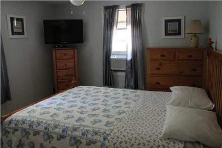 Eastham Cape Cod vacation rental - Second floor bedroom with queen