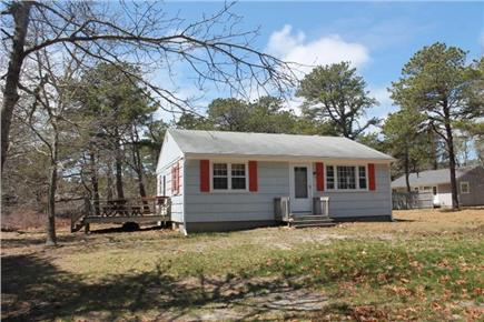 Eastham Cape Cod vacation rental - ID 25837