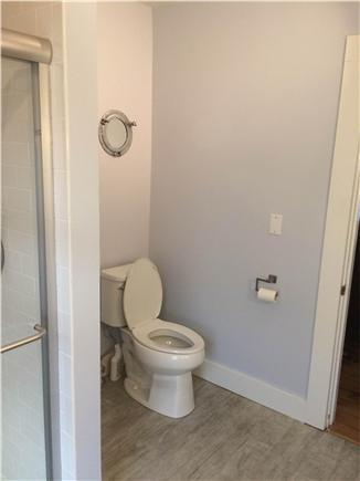 Provincetown Cape Cod vacation rental - Spacious new bathroom.