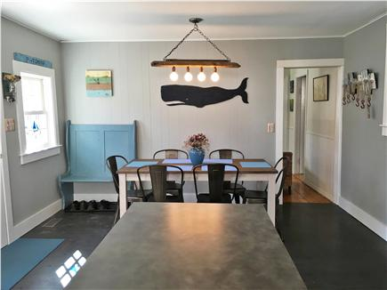 Provincetown Cape Cod vacation rental - Plenty of room for entertaining!