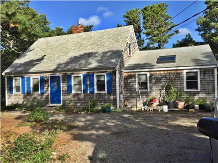 Eastham Cape Cod vacation rental - Sweet house on a quiet street