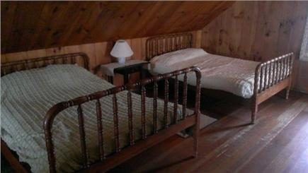 Dennis Port Cape Cod vacation rental - Upstairs Dormitory Bedroom