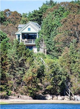 East Orleans Cape Cod vacation rental - Orleans vacation rental ID 25847--View From Little Pleasant Bay