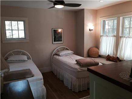 East Orleans Cape Cod vacation rental - View of Adjacent Bedroom With Twin Beds