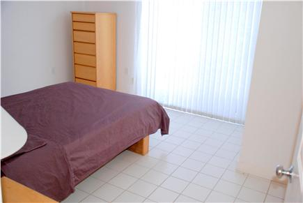 Wellfleet Cape Cod vacation rental - Bedroom on ground floor