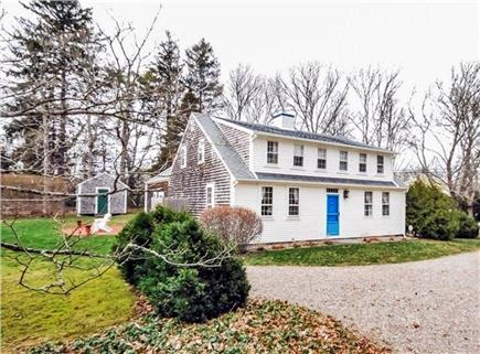 East Orleans Cape Cod vacation rental - 4 Bedroom, 2 1/2 bath antique home