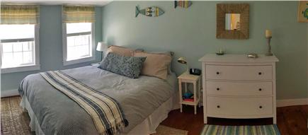 East Orleans Cape Cod vacation rental - Two upstairs bedrooms with double beds