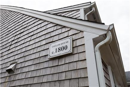 East Orleans Cape Cod vacation rental - Antique home