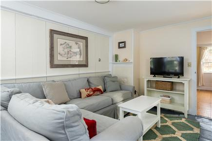 East Orleans Cape Cod vacation rental - Sitting room