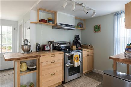 East Orleans Cape Cod vacation rental - All the conveniences of home
