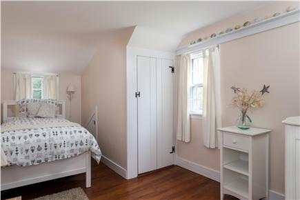 East Orleans Cape Cod vacation rental - One bedroom with one single bed
