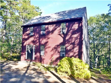 Wellfleet Cape Cod vacation rental - ID 25863