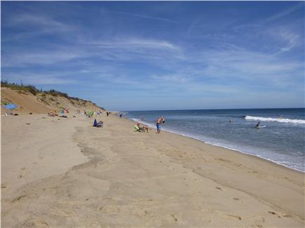 Wellfleet Cape Cod vacation rental - Beautiful LeCount Hollow Beach
