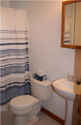 South Yarmouth Cape Cod vacation rental - One of three bathrooms