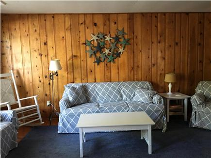 South Yarmouth Cape Cod vacation rental - Living Room #44