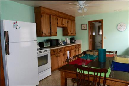 South Yarmouth Cape Cod vacation rental - Kitchen #44