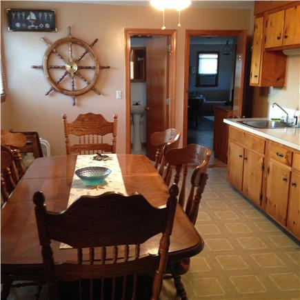 South Yarmouth Cape Cod vacation rental - Kitchen #42