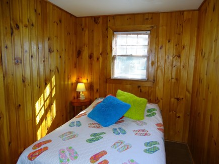 South Yarmouth Cape Cod vacation rental - Full bed, adjacent to second living room