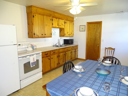 South Yarmouth Cape Cod vacation rental - Second spacious kitchen