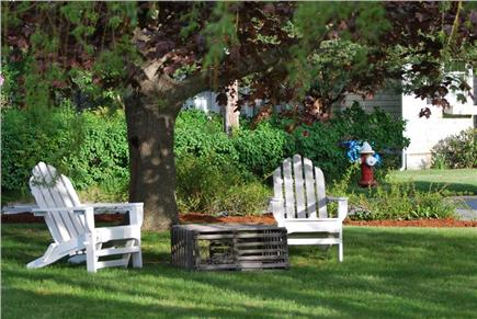 Chatham Cape Cod vacation rental - Cape Cod outdoor living