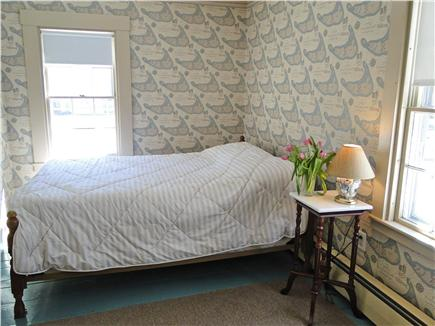 """Chatham Cape Cod vacation rental - """"Nantucket"""" bedroom with full bed"""