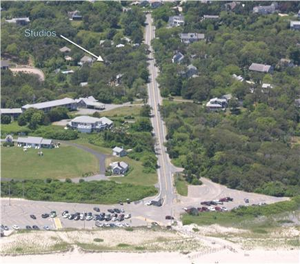 Orleans Cape Cod vacation rental - Sea Wind is a studio apartment near world-renowned Nauset Beach!