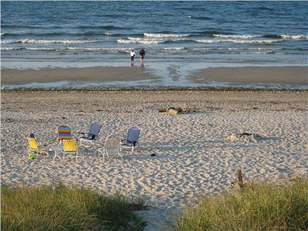 East Sandwich Cape Cod vacation rental - Your Private Beach just steps away
