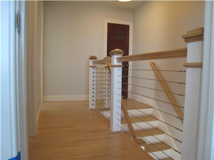 East Sandwich Cape Cod vacation rental - Hallway on 2nd floor