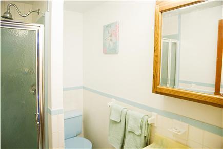 West Yarmouth Cape Cod vacation rental - Bathroom