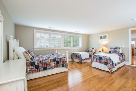 North Chatham, Half a mile to  Cape Cod vacation rental -